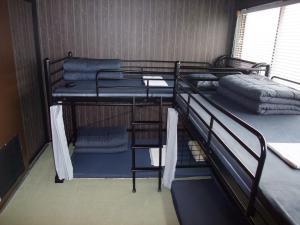 International Guesthouse Azure Narita, Хостелы  Нарита - big - 5