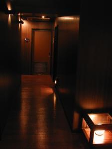 International Guesthouse Azure Narita, Hostelek  Narita - big - 14