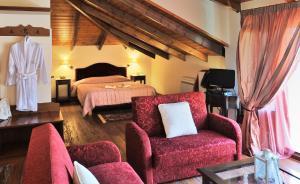 Konitsa Mountain Hotel, Hotely  Konitsa - big - 48