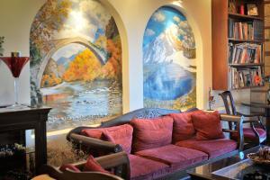 Konitsa Mountain Hotel, Hotels  Konitsa - big - 50