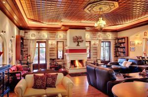 Konitsa Mountain Hotel, Hotels  Konitsa - big - 79