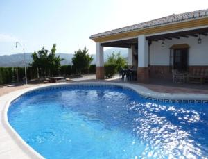 House in Almachar, Malaga 101846 - Comares