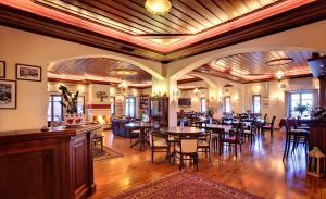 Konitsa Mountain Hotel, Hotels  Konitsa - big - 58