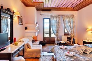Konitsa Mountain Hotel, Hotely  Konitsa - big - 55