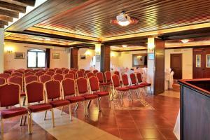 Konitsa Mountain Hotel, Hotels  Konitsa - big - 57