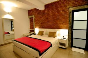 Clock Inn Dehiwala, Hostels  Dehiwala - big - 4