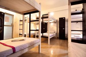 Clock Inn Dehiwala, Hostels  Dehiwala - big - 9