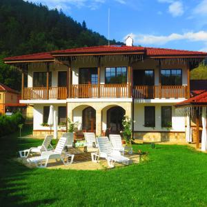 Bashtinata Stryaha House - Shipkovo
