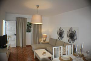 Apartamento Las Salinas, Punta de Mujeres - Lanzarote