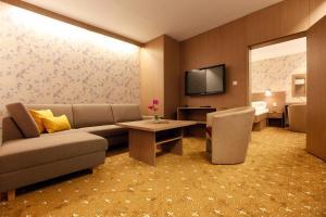 obrázek - Hotel Máj Spa&Wellness
