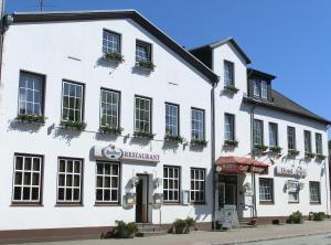 Hotel Hinz - Bad Oldesloe