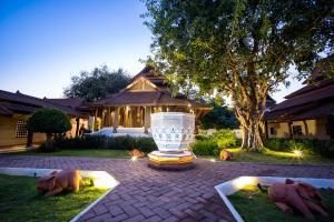 Sibsan Luxury Hotel Rimping - Ban Rong O