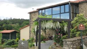 Casa Lucas - Bendoiro