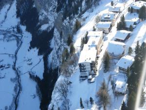 Hotel Alpina - Mürren