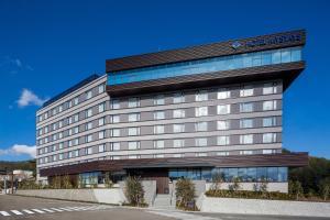 HOTEL MYSTAYS Fuji Onsen Resort, Hotely - Fudžijošida