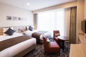HOTEL MYSTAYS Fuji Onsen Resort, Отели  Фудзиёсида - big - 80