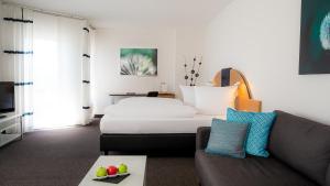 Albergues - Albertinum Hotel