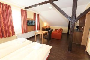 Appartementhotel in Stade - Groß Fredenbeck