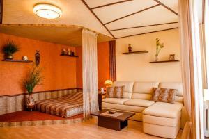 Apartment on ul. Druzhby - Nurma