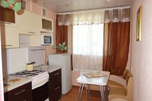 Apartments on Anfinogenova - Ryabkovo