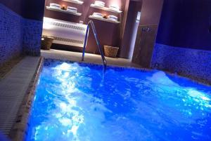 Hotel Sovrana - AbcAlberghi.com