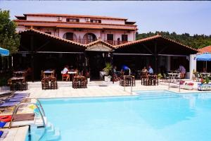 Hostels e Albergues - Golden Beach