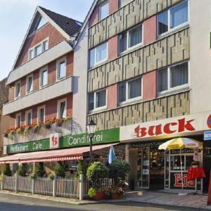 Hotel Buck - Grabenstetten