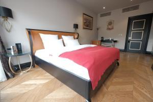 Nordstern Hotel Galata, Hotely  Istanbul - big - 56