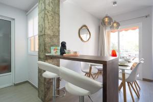 MalagaSuite Center Malaga, Appartamenti  Malaga - big - 15