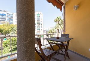 MalagaSuite Center Malaga, Appartamenti  Malaga - big - 10