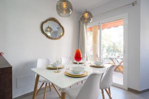 MalagaSuite Center Malaga, Appartamenti  Malaga - big - 9