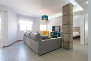MalagaSuite Center Malaga, Appartamenti  Malaga - big - 8