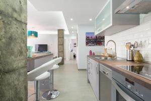 MalagaSuite Center Malaga, Appartamenti  Malaga - big - 7