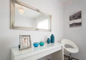 MalagaSuite Center Malaga, Appartamenti  Malaga - big - 6