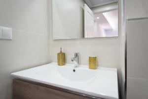 MalagaSuite Center Malaga, Appartamenti  Malaga - big - 4