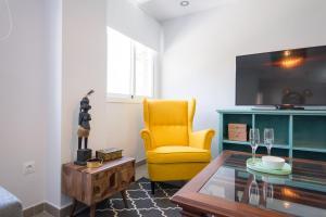 MalagaSuite Center Malaga, Appartamenti  Malaga - big - 17
