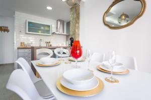 MalagaSuite Center Malaga, Appartamenti  Malaga - big - 19