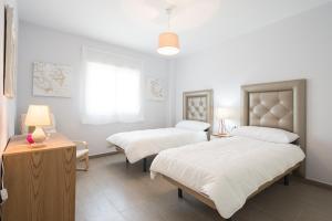 MalagaSuite Center Malaga, Appartamenti  Malaga - big - 20