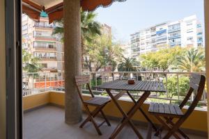 MalagaSuite Center Malaga, Appartamenti  Malaga - big - 21