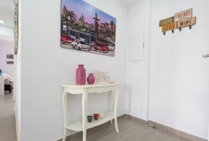 MalagaSuite Center Malaga, Appartamenti  Malaga - big - 25