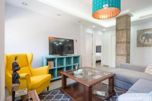 MalagaSuite Center Malaga, Appartamenti  Malaga - big - 31