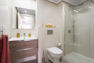 MalagaSuite Center Malaga, Appartamenti  Malaga - big - 32