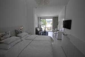 Seehotel Europa, Hotel  Velden am Wörthersee - big - 20