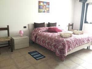 Room & Breakfast Airport, Guest houses  Bergamo - big - 14