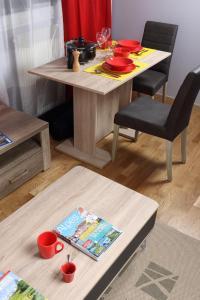 Studio Saint Georges - Apartment - Saint-Julien-en-Genevois
