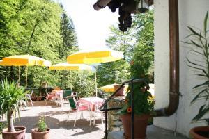 Hupfmühle Pension, Гостевые дома  Санкт-Вольфганг - big - 27
