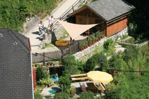 Hupfmühle Pension, Гостевые дома  Санкт-Вольфганг - big - 28