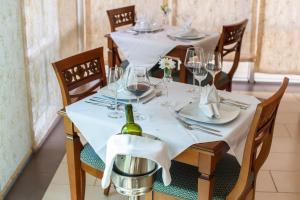 Hotel Vila Sikaa, Hotels  Trogir - big - 31