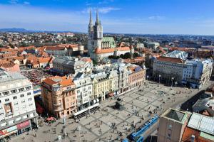 Main Square Residence, 10000 Zagreb