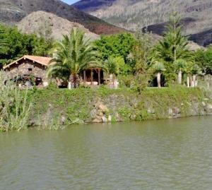 Villa Ayagaures Los Palmitos
